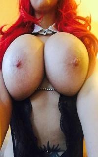 Проститутка Юнона